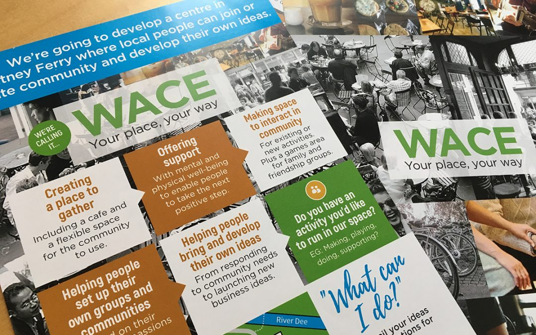 WACE leaflets